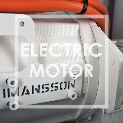 Product Elektromotor